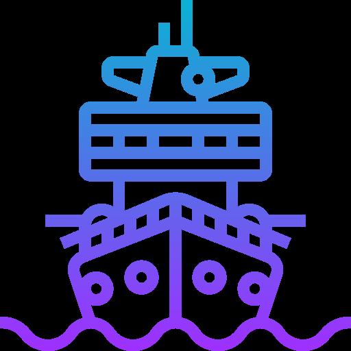 Cruiser  free icon