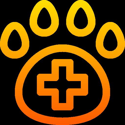 Veterinary  free icon
