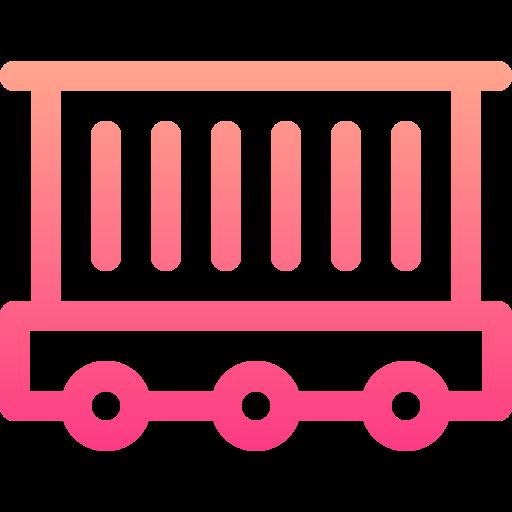 Freight  free icon