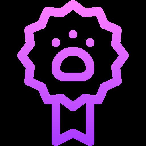 Award  free icon
