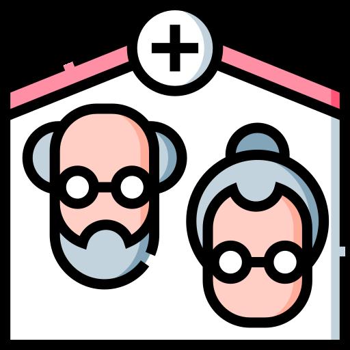 Nursing home  free icon