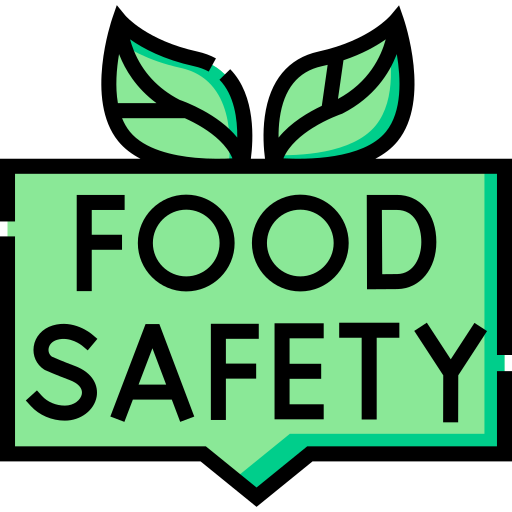 Food safety  free icon