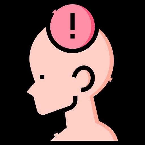 Aware  free icon