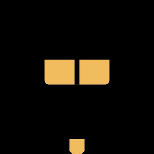 Caravan  free icon
