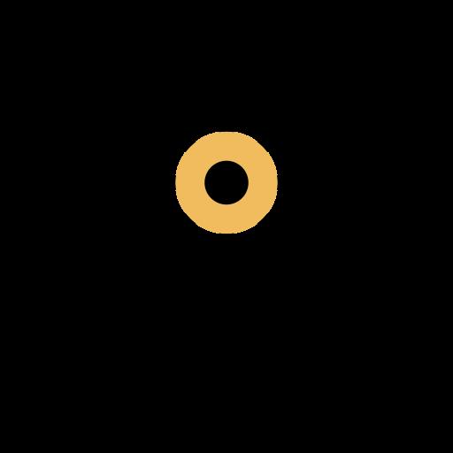 Dirigible  free icon
