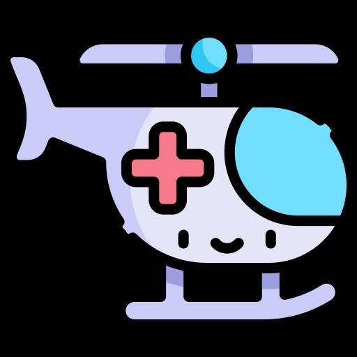 헬리콥터  무료 아이콘
