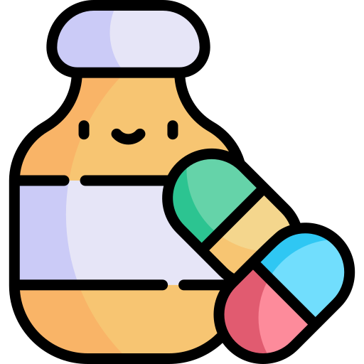 medicamento  grátis ícone