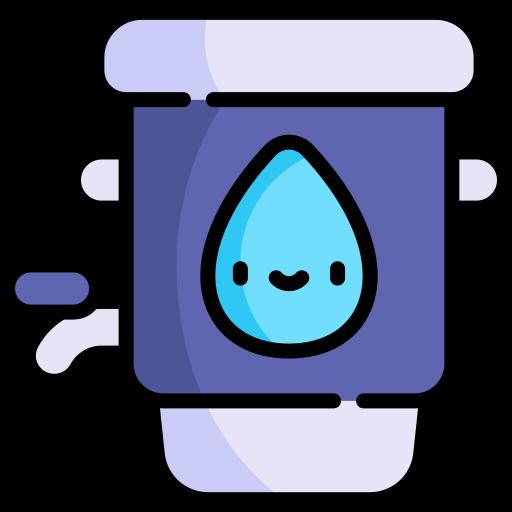 Water dispenser  free icon