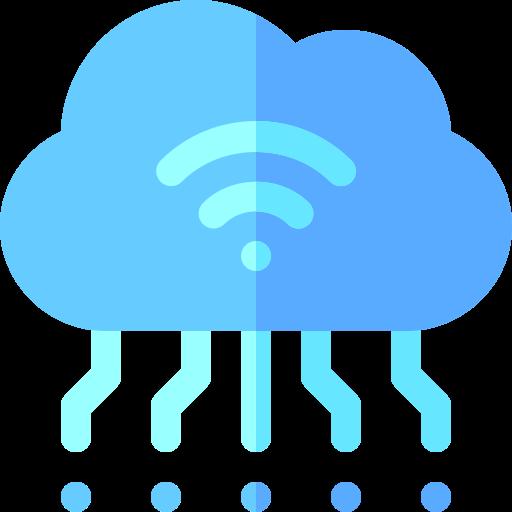 Iot  free icon