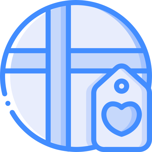 pralinenschachtel  kostenlos Icon