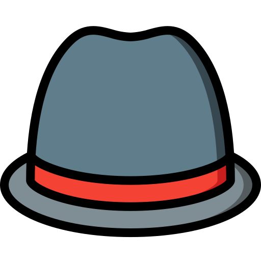 sombrero  icono gratis