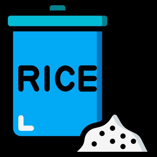arroz  icono gratis