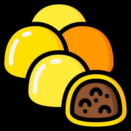un pan  icono gratis