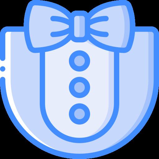 Shirt  free icon