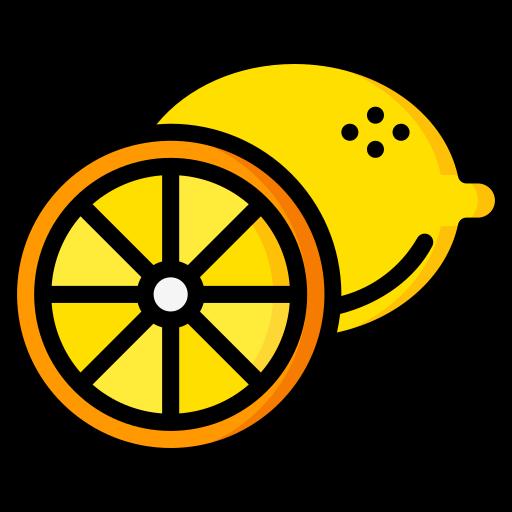 citron  Icône gratuit