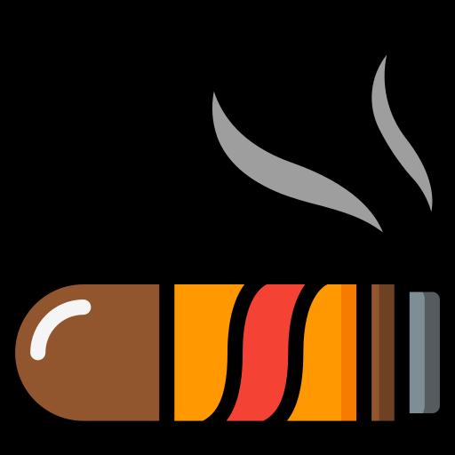 cigare  Icône gratuit