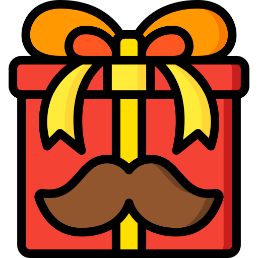 presente  grátis ícone