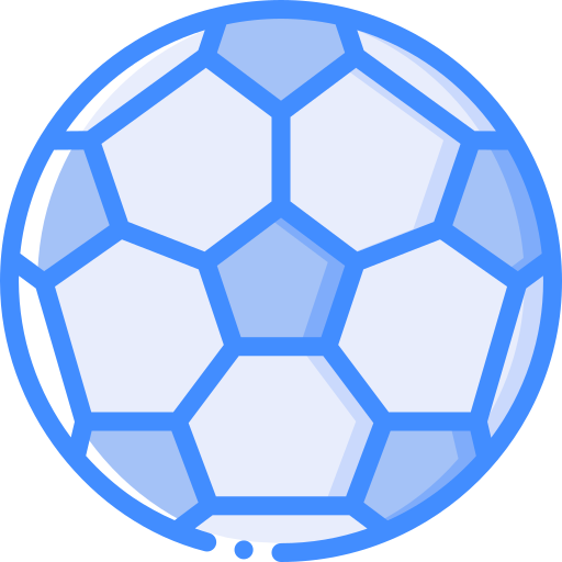 fußball  kostenlos Icon