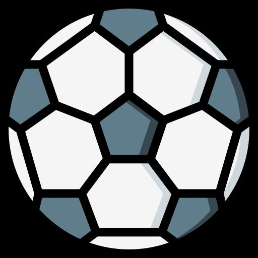 football  Icône gratuit