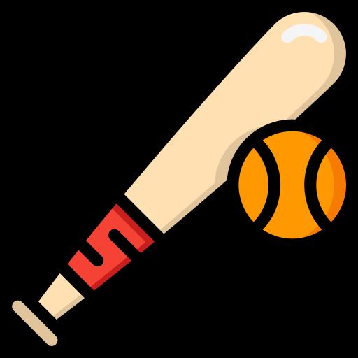 base-ball  Icône gratuit