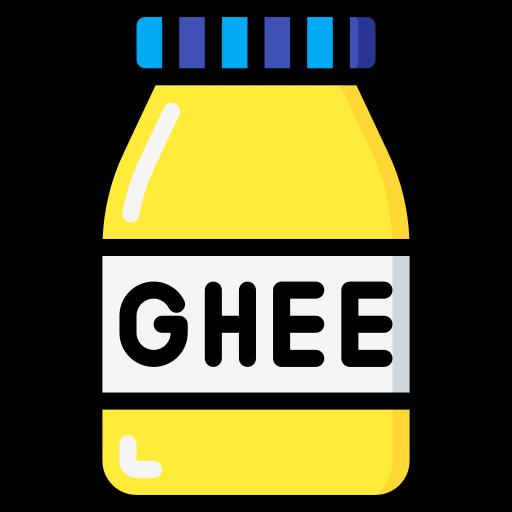 ghee  Icône gratuit