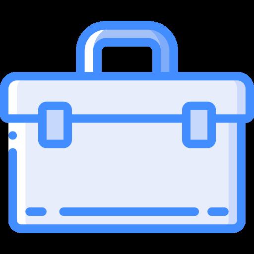 aktentasche  kostenlos Icon