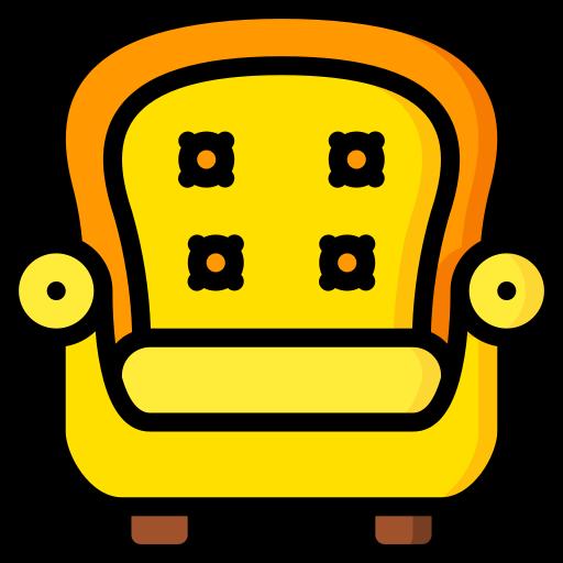 cadeira  grátis ícone