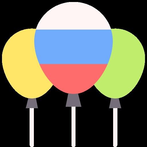 balões  grátis ícone