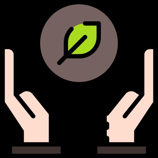 Ökologisch  kostenlos Icon