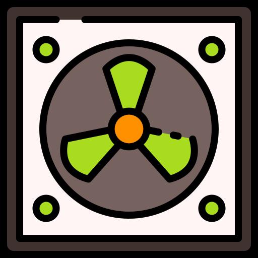 ventilator  kostenlos Icon