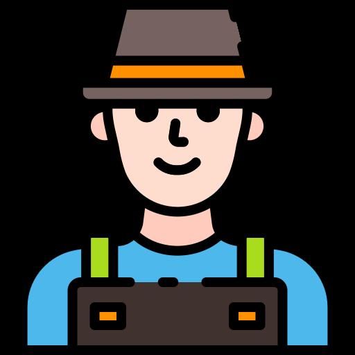 farmer  kostenlos Icon