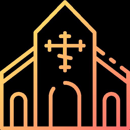 Église  Icône gratuit