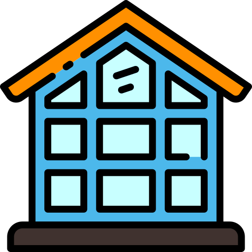 gewächshaus  kostenlos Icon