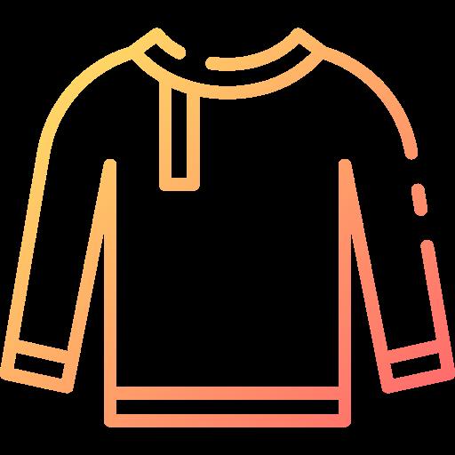 vêtements  Icône gratuit