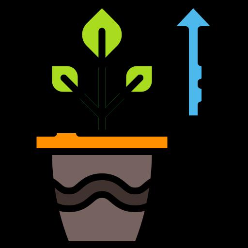 wachsend  kostenlos Icon