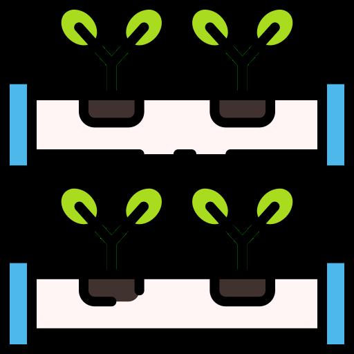 hydroponik  kostenlos Icon