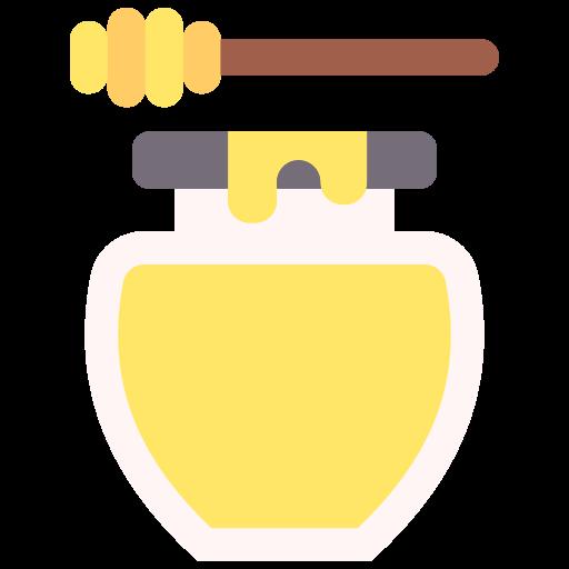 Honey  free icon