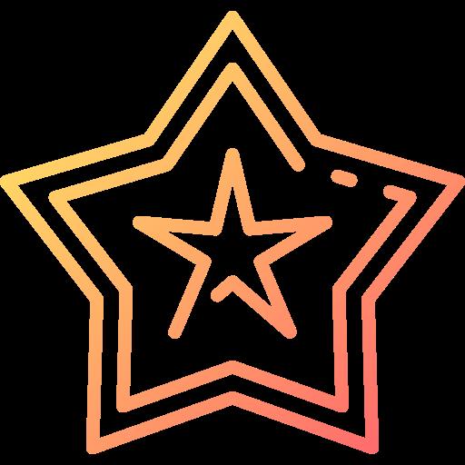 star  Icône gratuit