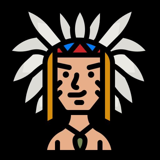 Indian  free icon