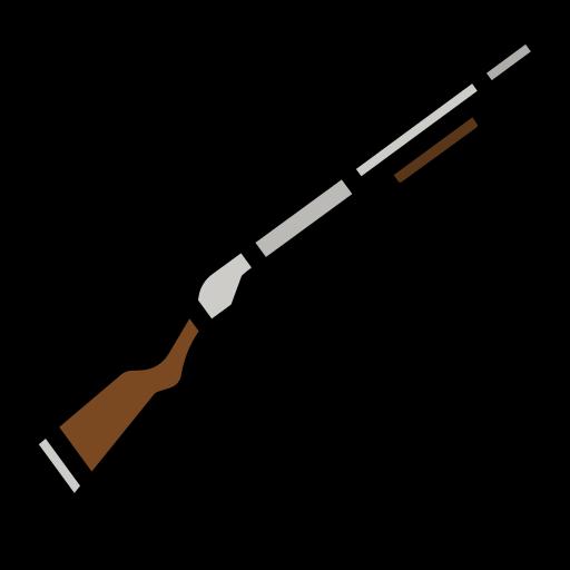 Shotgun  free icon