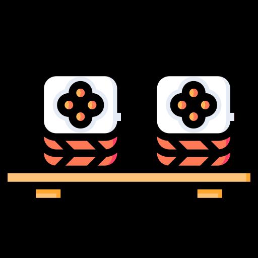 Uramaki  free icon