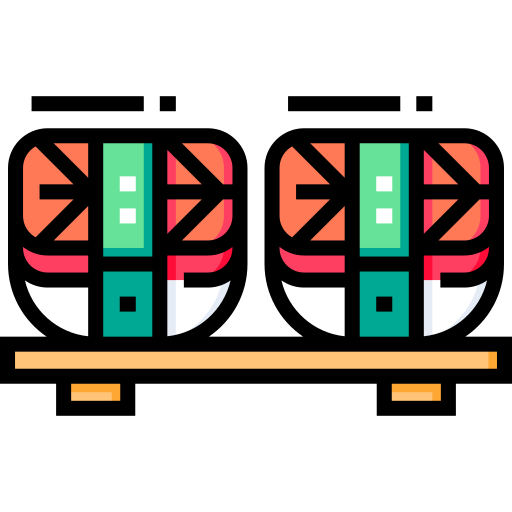 Nigiri  free icon