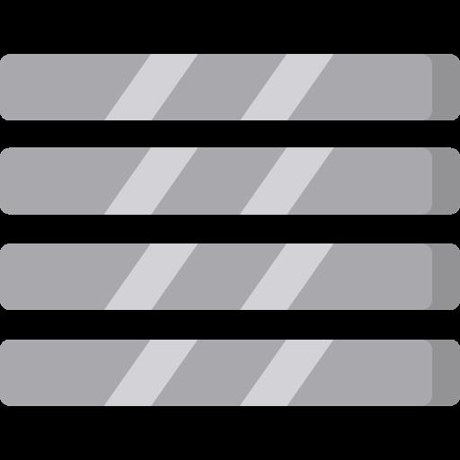Steel  free icon