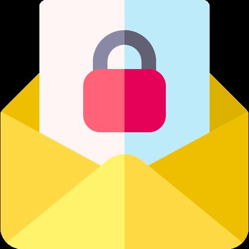 Confidential  free icon