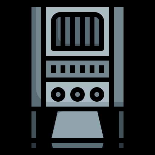 toaster  kostenlos Icon