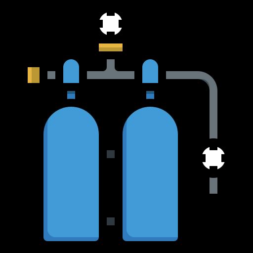 zylinder  kostenlos Icon