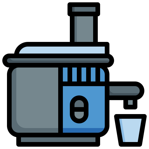 Juicer  free icon