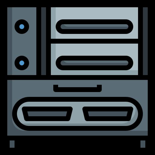 Oven  free icon