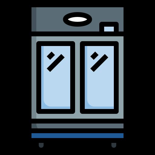 réfrigérateur  Icône gratuit