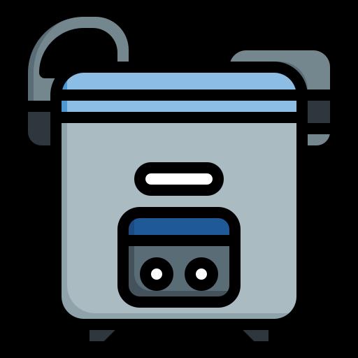 reis kocher  kostenlos Icon